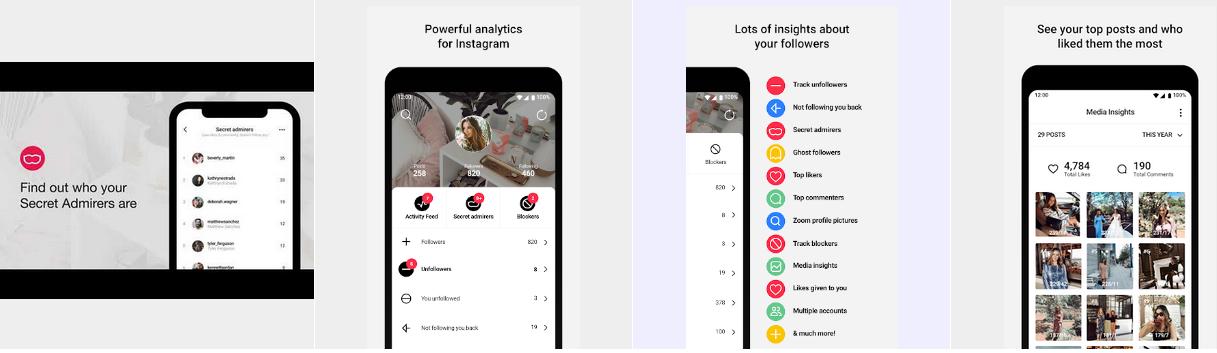 приложение FallowMeter для iOS