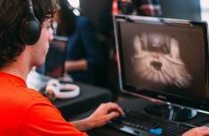Курсы по программированию игр на Unity