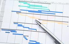 Сервисы для создания диаграммы Ганта + пример реализации