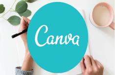 Как пользоваться сервисом Canva?