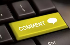 Заработок на написании комментариев