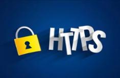 Переход сайта на протокол HTTPS