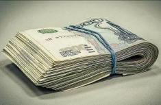 Вывод заработанных денег с интернета