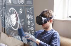 Профессия VR/AR-разработчик