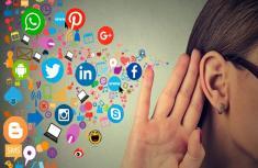 Сервисы для мониторинга упоминаний в социальных сетях
