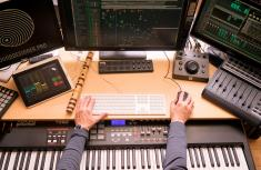 Обзор профессии sound-дизайнер