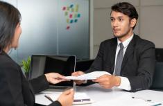 Обзор профессии HR-менеджер
